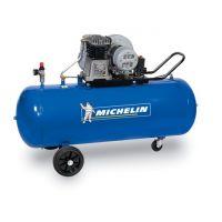 Електрически компресор Michelin MCX 300 трифазен / 4 kW , 270 l /