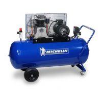 Електрически компресор Michelin MCX 550 трифазен / 4 kW , 270 l /