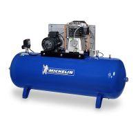 Електрически компресор Michelin MCX 850 трифазен / 5.5 kW , 500 l /