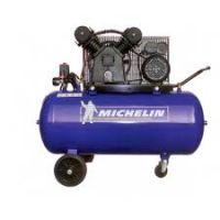 Електрически компресор Michelin VCX 100 монофазен / 2.2 kW , 100 l /