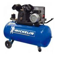 Електрически компресор Michelin VCX 150 монофазен / 2.2 kW , 150 l /