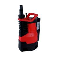 ВОДНА ПОМПА ПОТОПЯЕМА RAIDER RDP-WP28 за мръсна вода / 400 W , воден стълб 5 м /