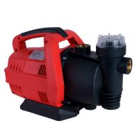 Универсална водна помпа Raider RDP-WP29 с вграден филтър / дебит 63 л/мин. , воден стълб 38 м /