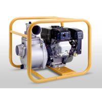 Бензинова помпа Koshin SE-80EX  / 10 kW , воден стълб 28 м / с двигател SUBARU EX17 - 3''