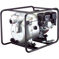 Бензинова траш помпа Koshin KTH-50X / 4 kW , воден стълб 29 м / с двигател Honda GX160 - 2''