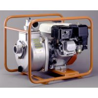 Бензинова нагнетателна помпа Koshin SERH-50B  / 4 kW , воден стълб 56 м / с двигател Honda GX160 - 2 ''