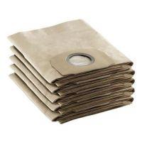 Хартиени филтри 2 пласта Karcher / за А2, WD3,K2, MV3, SE4 /