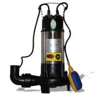 Потопяема канална помпа WQ 1300 Furia с режеща перкa / 1.3 kW , воден стълб 12 м /