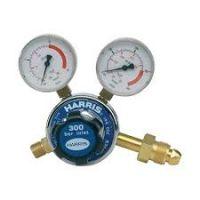 Едностранен регулатор за газови бутилки Harris 996D-4 / 300 bar /
