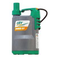 Потопяема дренажна помпа за чиста вода City Pumps SPEED MOP 30M / Дебит - 13,2 куб.м/ч. / Напор - 6 м