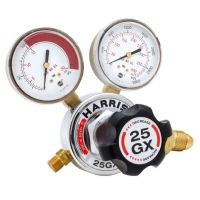 Едностепенен регулатор Harris 25GX-D10 / 230 bar /