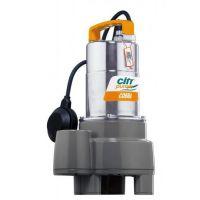 Потопяема дренажна помпа за отпадни води City Pumps COBRA 90M / максимален дебит 400 л/мин. , воден стълб 10,5 м /