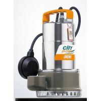 Потопяема дренажна помпа City Pumps DRENO 80M / максимален дебит 200 л/мин , воден стълб 10,5 м /