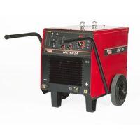 Монофазна/трифазна машина за ръчно електродъгово заваряване LINCOLN Linc 405-SA / 15-400 A /