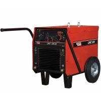 Монофазна/трифазна машина за ръчно електродъгово заваряване LINCOLN Linc 635-S / 15-670 A /