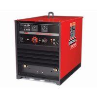 Монофазна/трифазна машина за ръчно електродъгово заваряване LINCOLN Idealarc R3R 600-I / 75-625 A /
