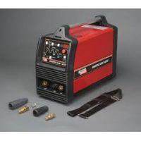 Монофазна инверторна машина за ВИГ заваряване Lincoln V205T AC/DC / 6-200 A /