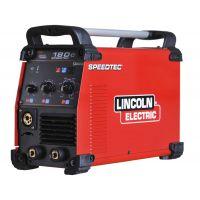 Монофазно телоподаващо устройство Lincoln Speedtec 180C / 20-180 A /