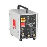 Машина за челно заваряване на шпилки и болтове Koster & CO ELOTOP 502 ISO / 450 A /