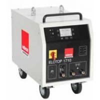 Машина за челно заваряване на шпилки и болтове Koster & CO ELOTOP 1710 / 1800 A /
