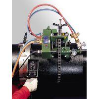 Преносима машина за газокислородно рязане и крайцване на тръби KOIKE Auto Picle-S / 150-1500 mm /