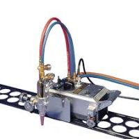 Преносима машина за газокислородно рязане на листов метал KOIKE IK-12 BEETLE  / 5-100 mm /
