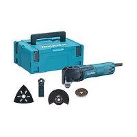 Инструмент мултифункционален Makita TM3010CX6J /320 W, 6000-20000 мин-1/