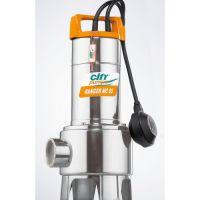 Потопяема дренажна помпа за промишлени води City Pumps RANGER MC 10/50M / дебит 50-500 л/мин. , воден стълб 10.7 м /