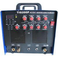 Комбиниран уред за ръчно електродъгово заваряване Argo TIG AC/DC 200 Pulse
