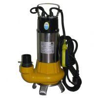 Потопяема дренажна помпа Argo WQ 1100 F / 1.1 kW , воден стълб 9 м /