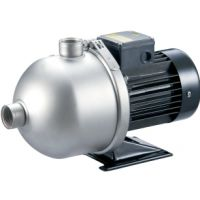 Многостъпална центробежна помпа за топла вода STAIRS HBI 2-30 монофазна 1'' / 0.47 kW , воден стълб 27,5 м /