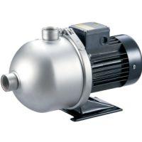 Многостъпална центробежна помпа за топла вода STAIRS HBI 4-40 монофазна 1 1/4'' / 1 kW , воден стълб 37,5 м /