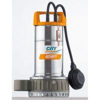 Потопяема дренажна помпа за промишлени води City Pumps  SECURITY 30M / дебит 25-300 л/мин. , воден стълб 26 м /