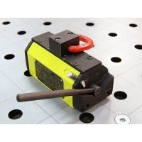 Перманентни магнити Assfalg SK-I 300 / максимална дължина на материала 2000х1200 mm /