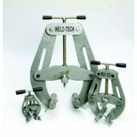 Центратор от лят алумий Weld Tech WT 125 / 27-64 mm /