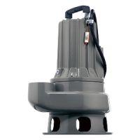 Потопяема дренажна помпа за отпадъчни води City Pumps PATROL 15/50М / дебит 100-800 л/мин. , воден стълб 14 м /