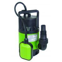 Потопяема помпа Raider Green Tools RD-WP32 / 400 W , дебит 7000 l/h / с напор 5 м.