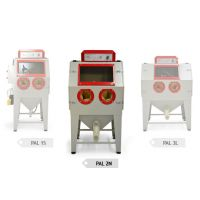 Пясъкоструйни системи CB PAL 3L / 1.5 a 8 bar /