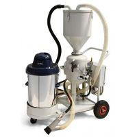 Пясъкоструйни системи CB SAR LT 24 / 1.5-4.5 bar /