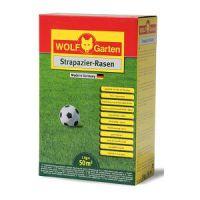 Тревна смеска за интензивно натоварване Wolf Garten  L-SP 50  / 1кг. /