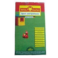 Тревна смеска спорт Wolf Garten L-CL 100  / 2кг. /