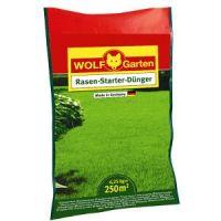 Тор за новозасадени тревни площи Wolf Garten LY-N 250  / 6,25кг. /