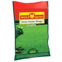 Тор за новозасадени тревни площи Wolf Garten LY-N 500  / 12кг. /