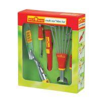 Градински инструменти с лопатка комплект  Wolf Garten P 243