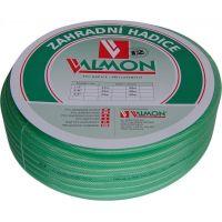 Градински маркуч PVC, 2-слоен,с PES армировка Valmon / 50 м , 1'' /