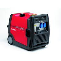 Инверторен монофазен генератор Honda EU 30i Handy / 3 KVA /