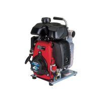 Водна помпа бензинова Honda WX 15 EX /1.5 цол, 240 л./мин./ - 1''1/2