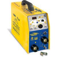 Заваръчен инвертор GYS GYSMI TIG 200 DC HF FV / MMA 10-120 A , TIG 5-180 A / без аксесоари