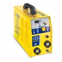 Инверторен електрожен GYS GYSMI TIG 168 HF / TIG 10-160 A , MMA 10-160 A /