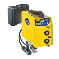 Инверторен заваръчен апарат GYS Gysmi E200 FV / 5-200 A , 1.6-5 mm/